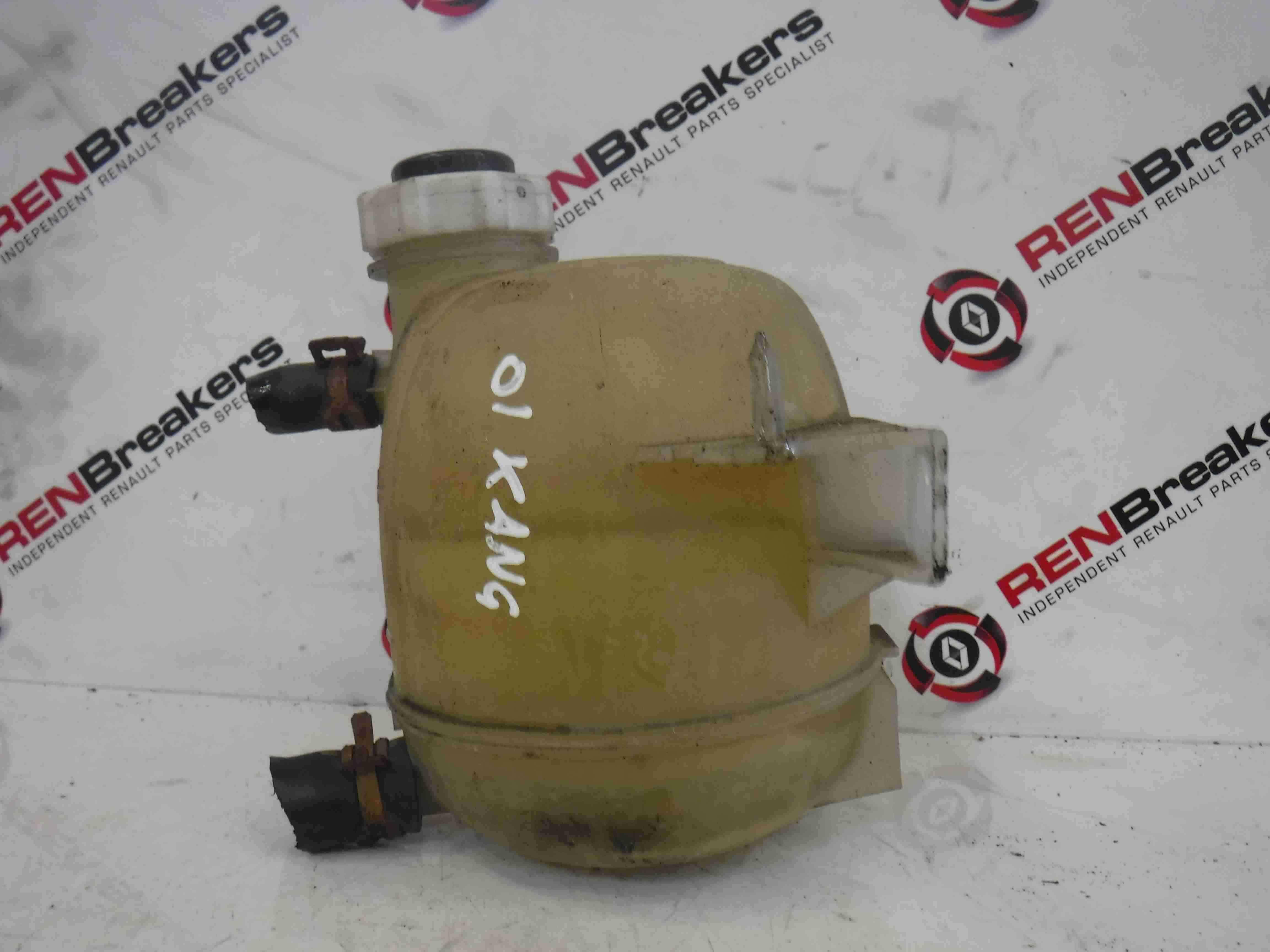 Renault Kangoo 1993-2007 Expansion Bottle Water Coolant Header Tank 7700836316