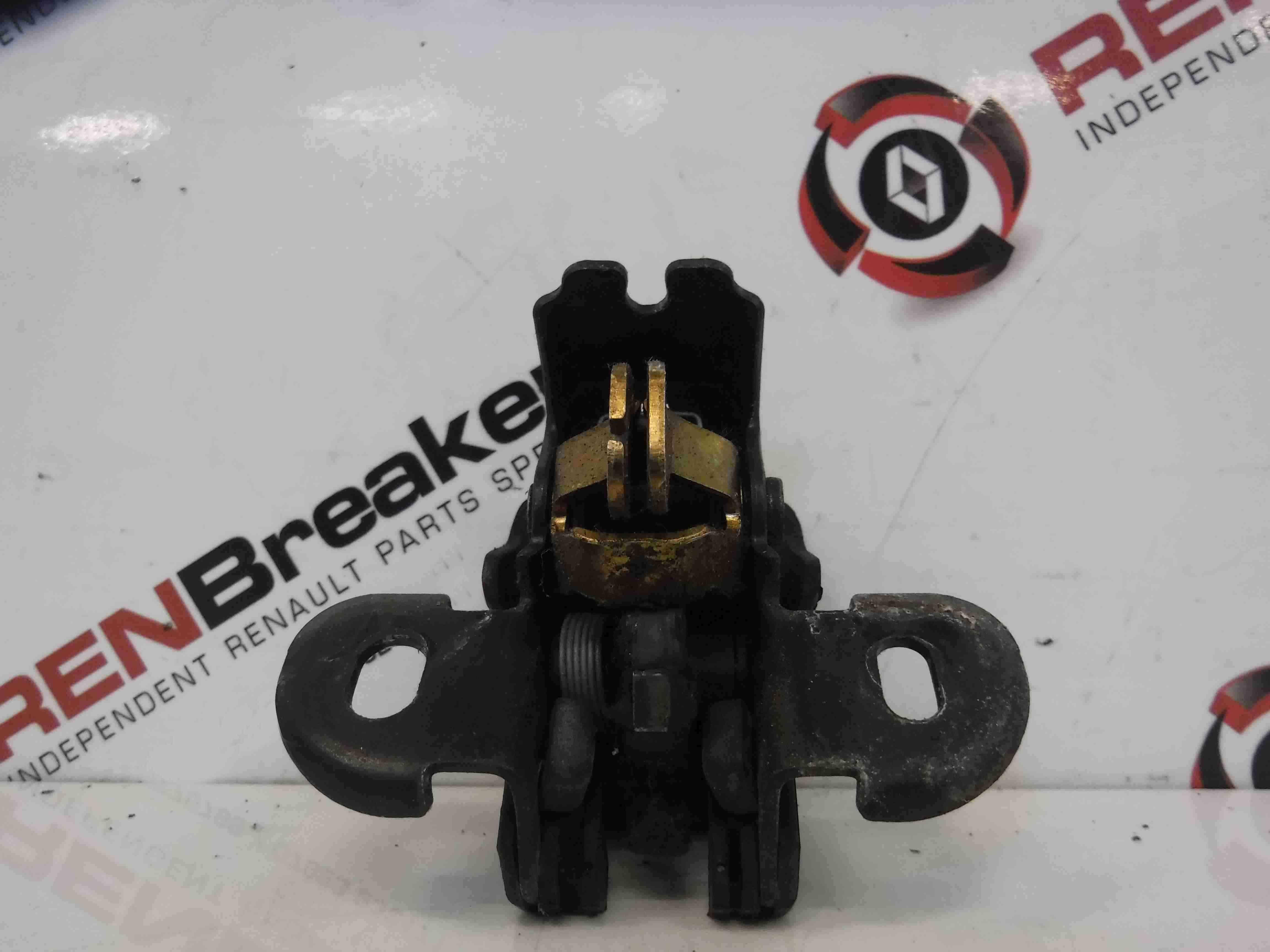 Renault Kangoo 2003-2007  NSR Rear Bottom Door Lock Mechanism