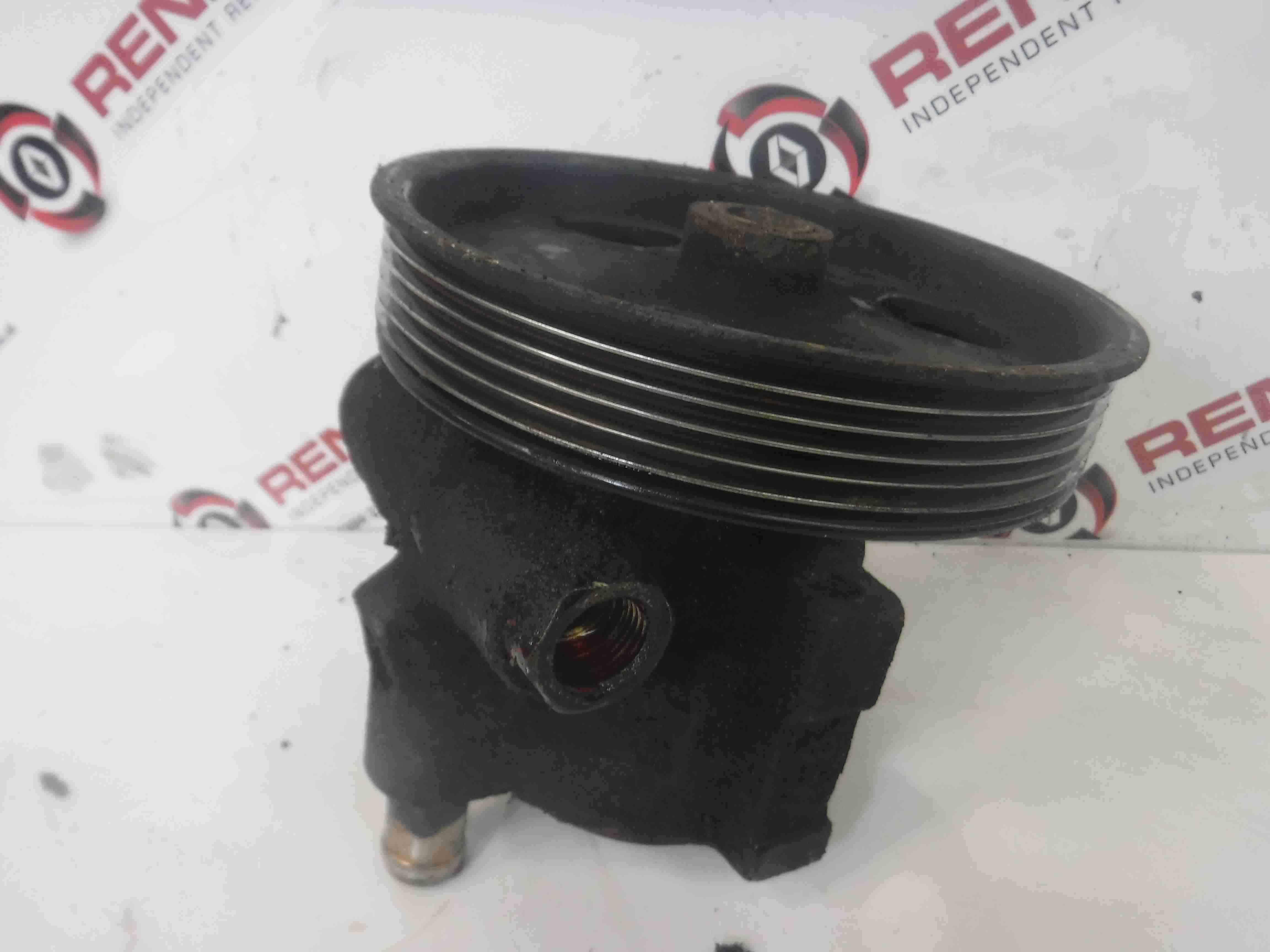 Renault Kangoo 2003-2007 1.5 dCi Power Steering Pump K9K 714 8200575303