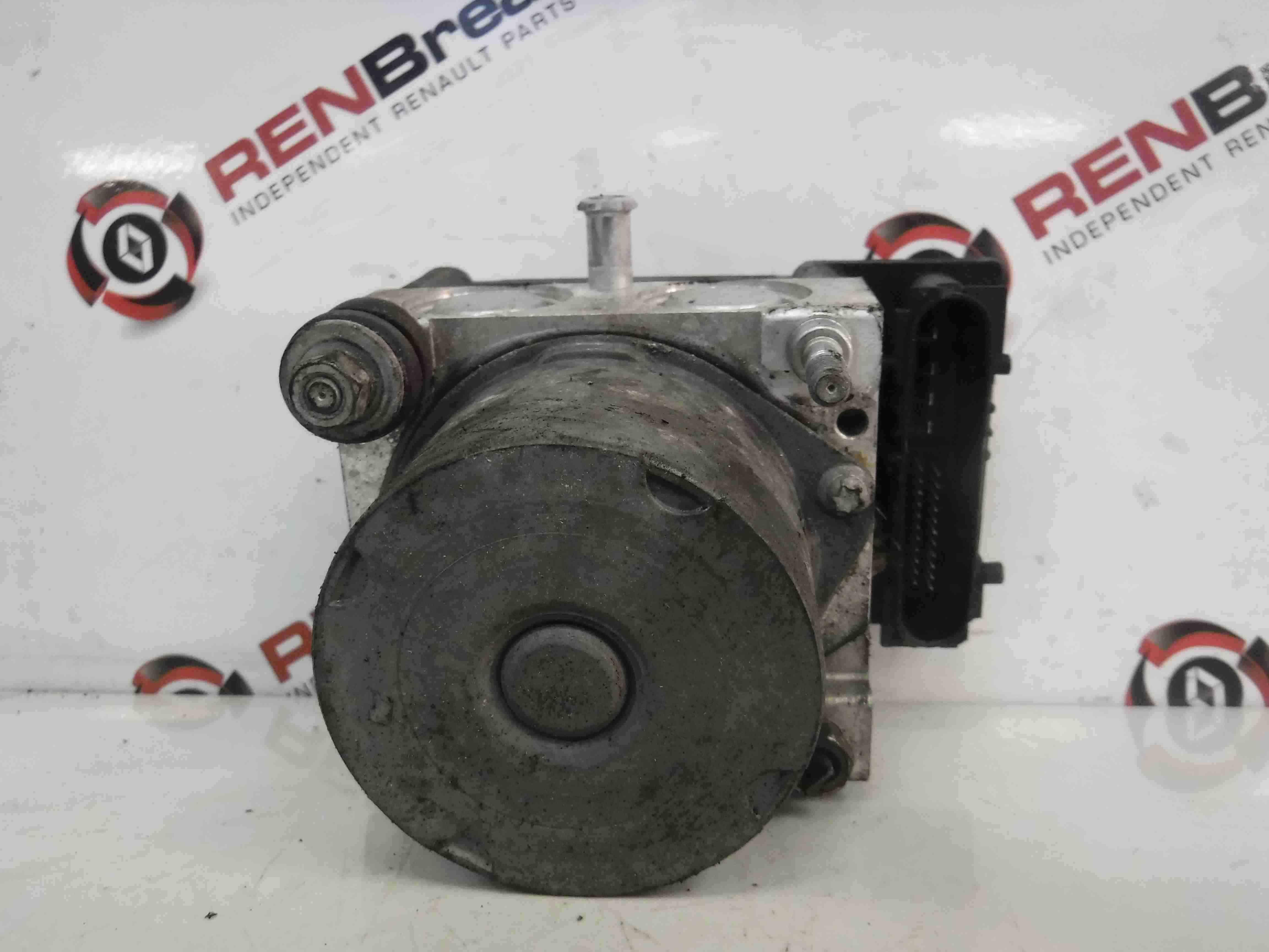 Renault Clio Mk2 1988-2006 ABS Pump Unit 0265800335 265800335