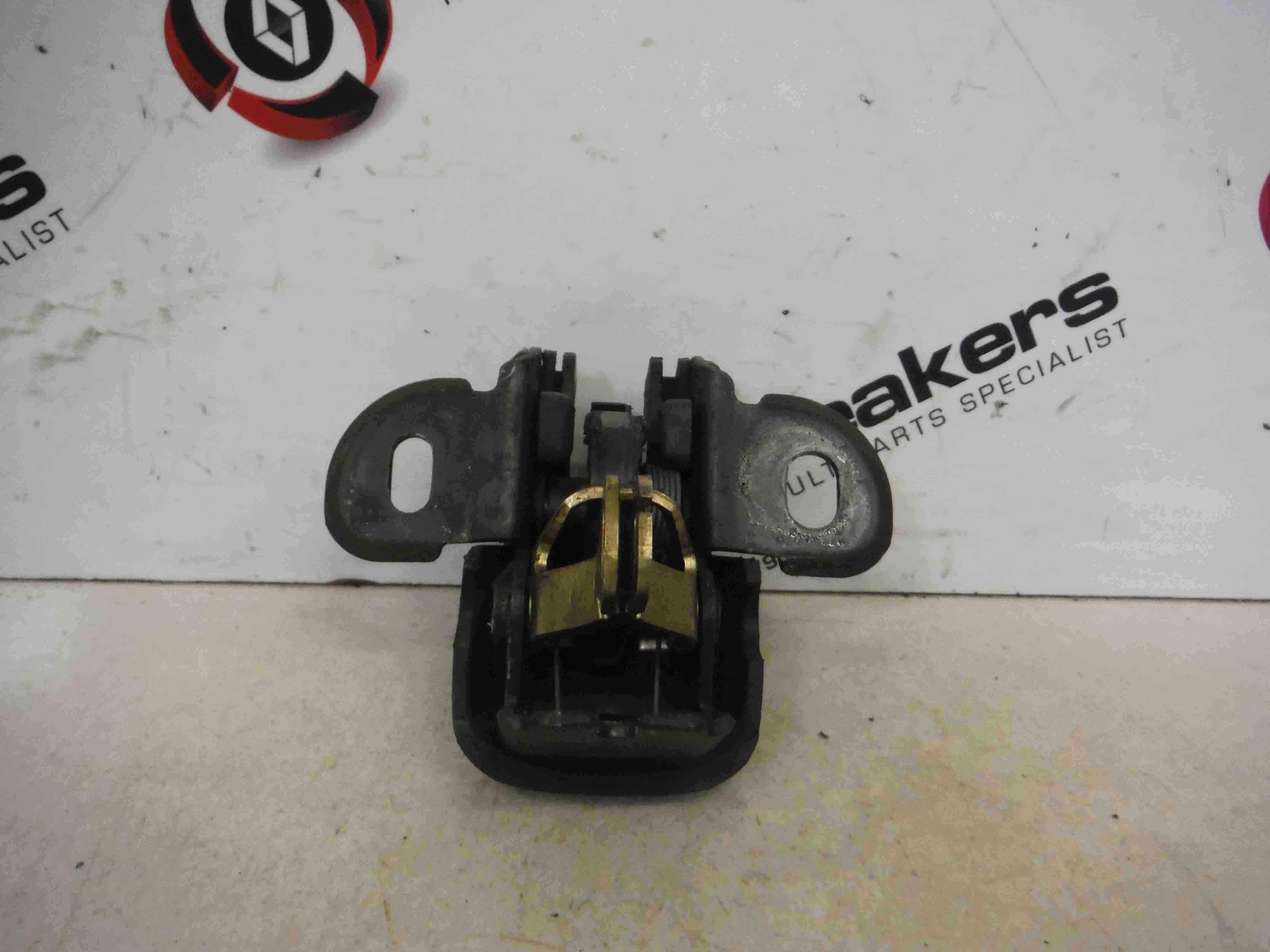 Renault Kangoo 2003-2007 OSR Rear Bottom Door Lock Mechanism