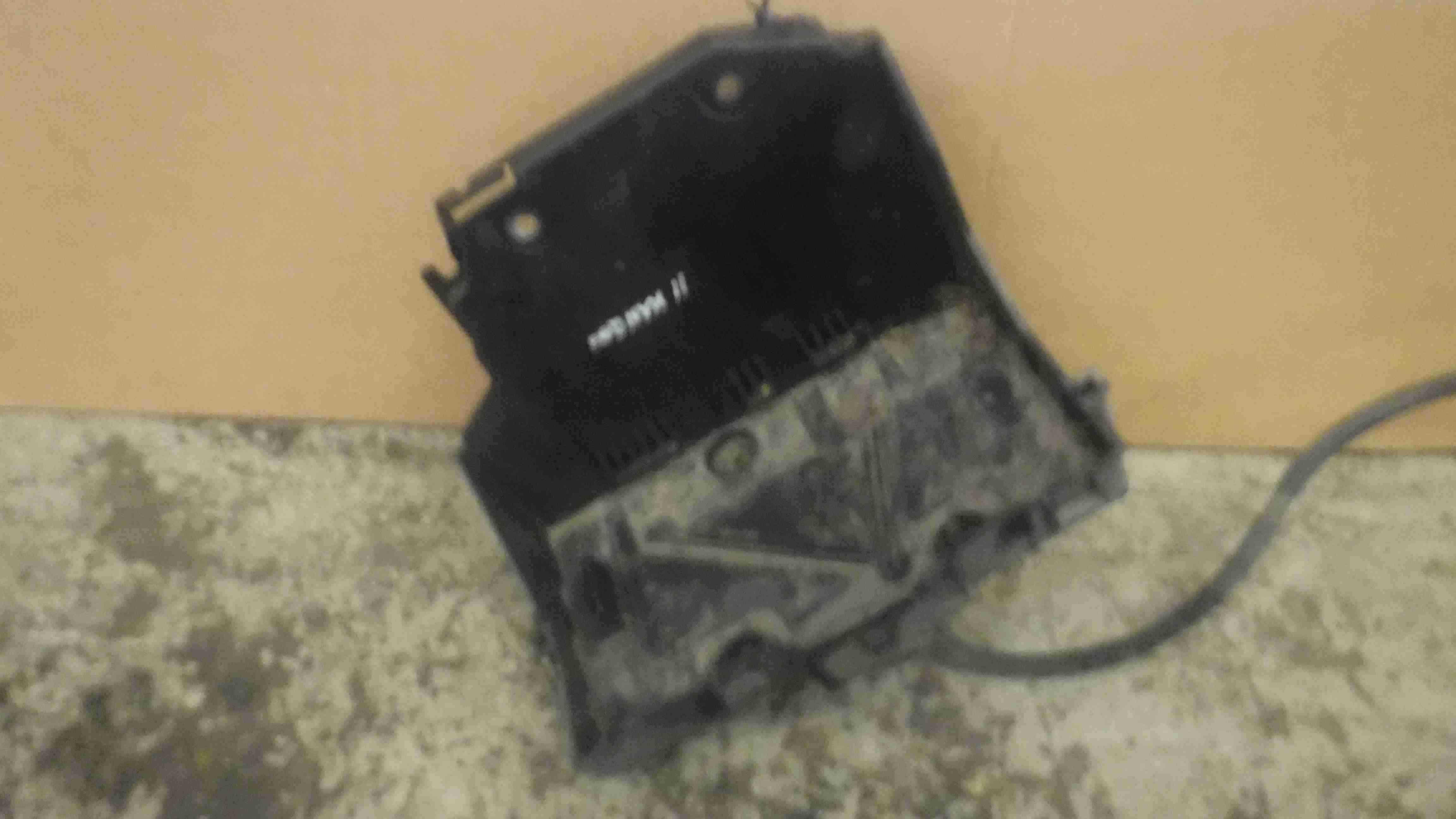 Renault Kangoo 2007-2017 Battery Tray Box 8200870492