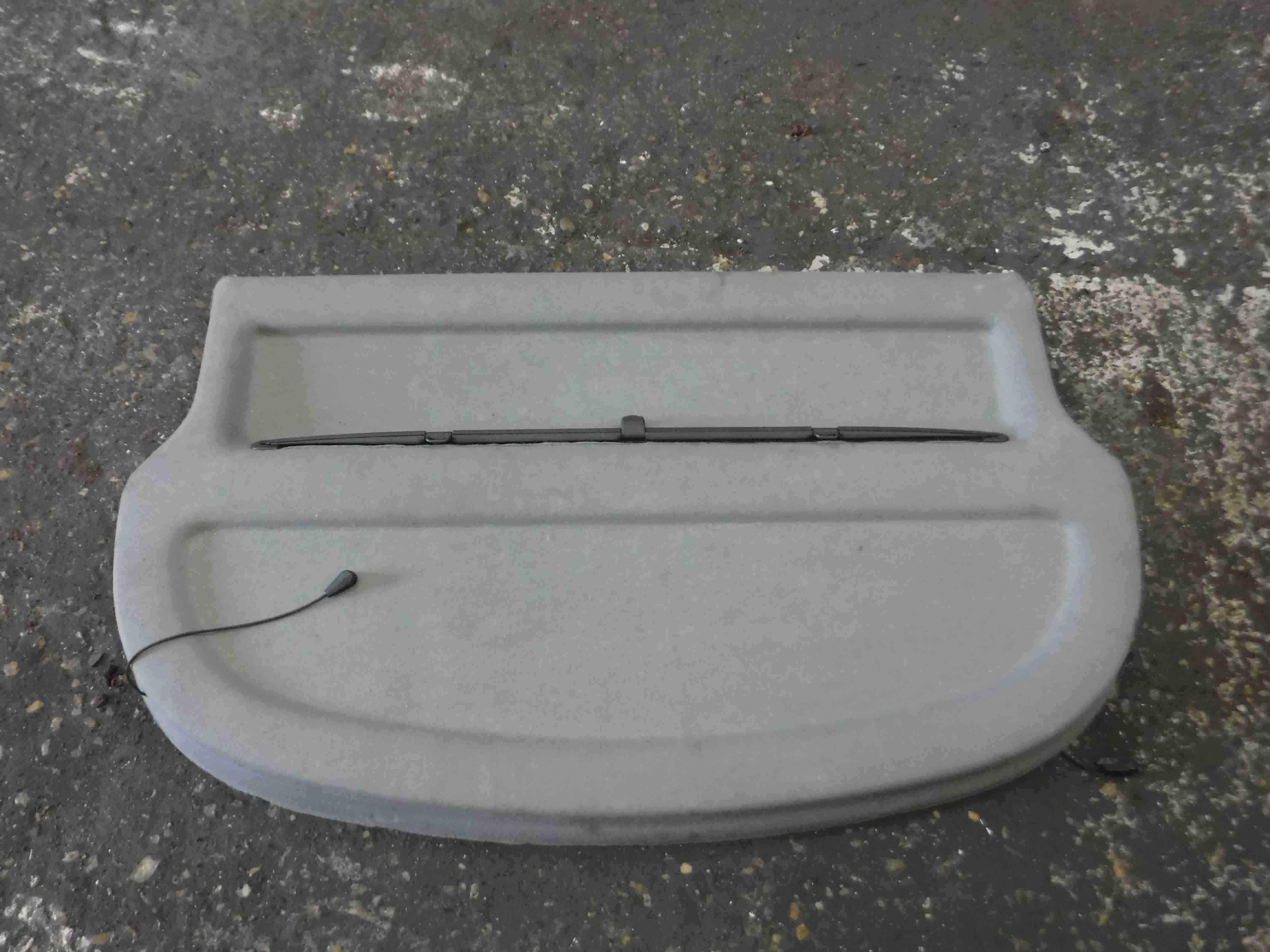 Renault Laguna 2001-2005 Tailgate Boot Parcel Shelf Tray + Blind