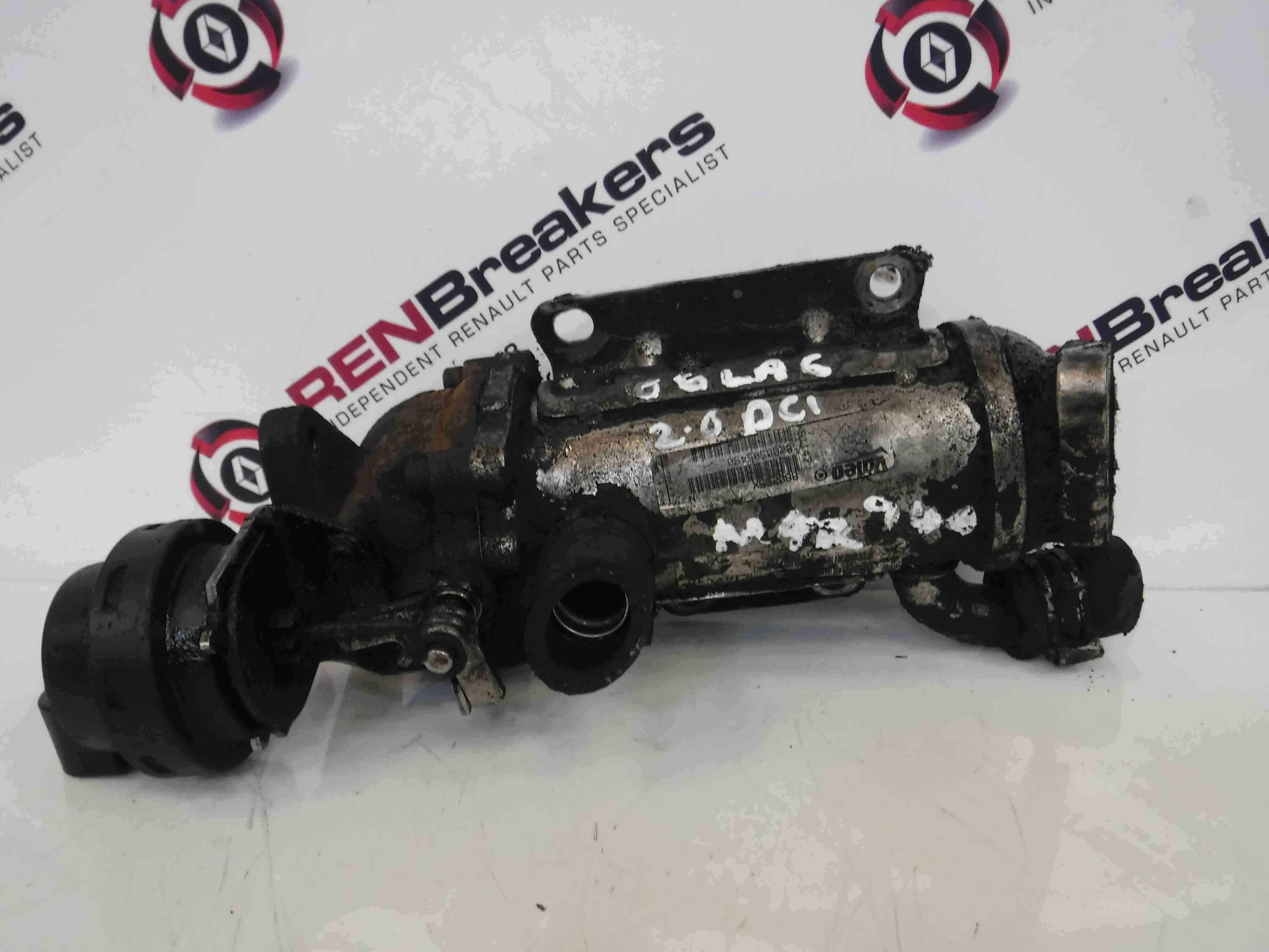 Renault Laguna 2005-2007 2.0 dCi EGR Cooler 8200505490  8