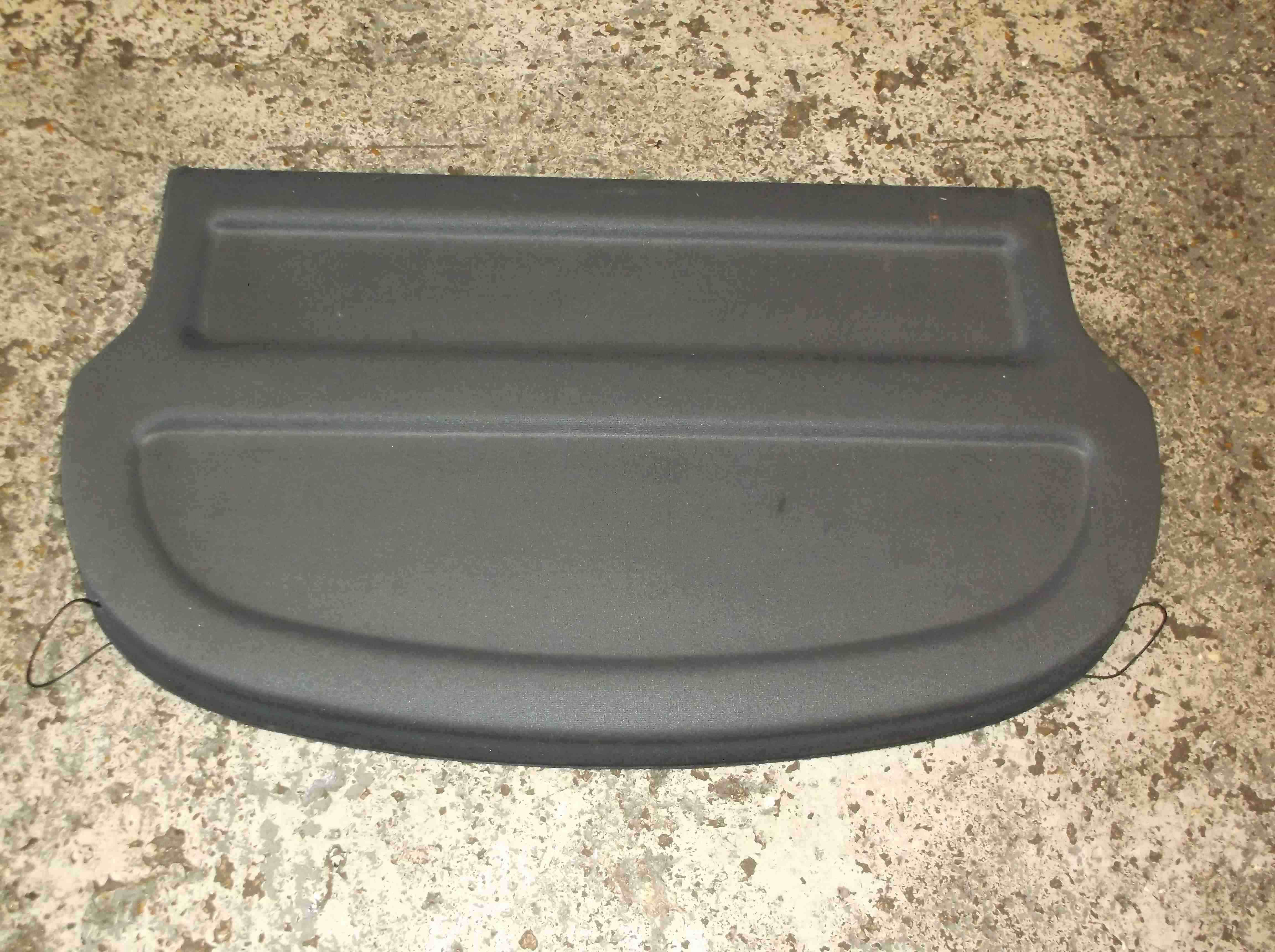 Renault Laguna 2005-2007 Tailgate Boot Parcel Shelf Tray Load Cover
