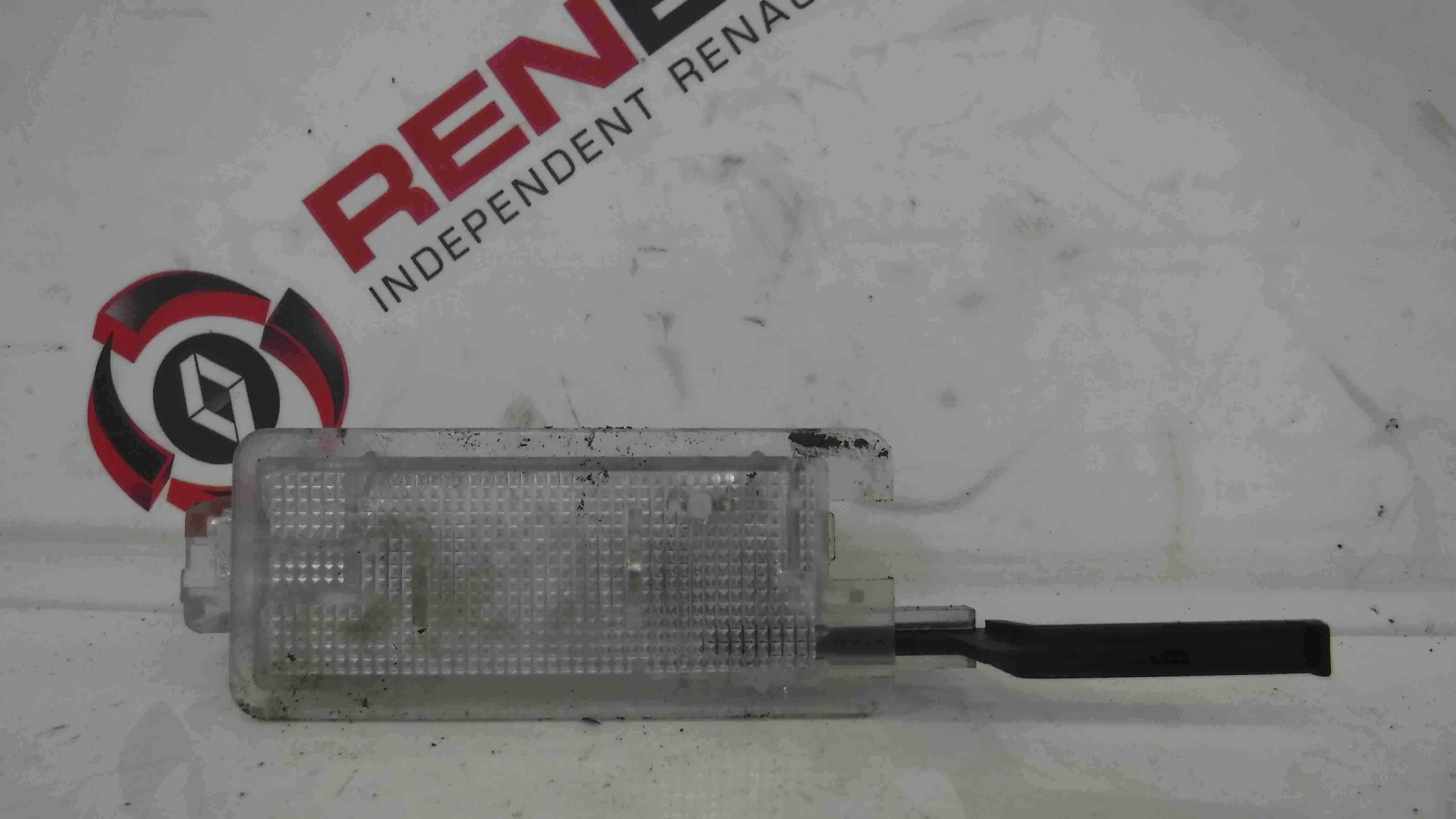 Renault Clio MK3 2005-2012 Glove Box Interior Light 8200024033