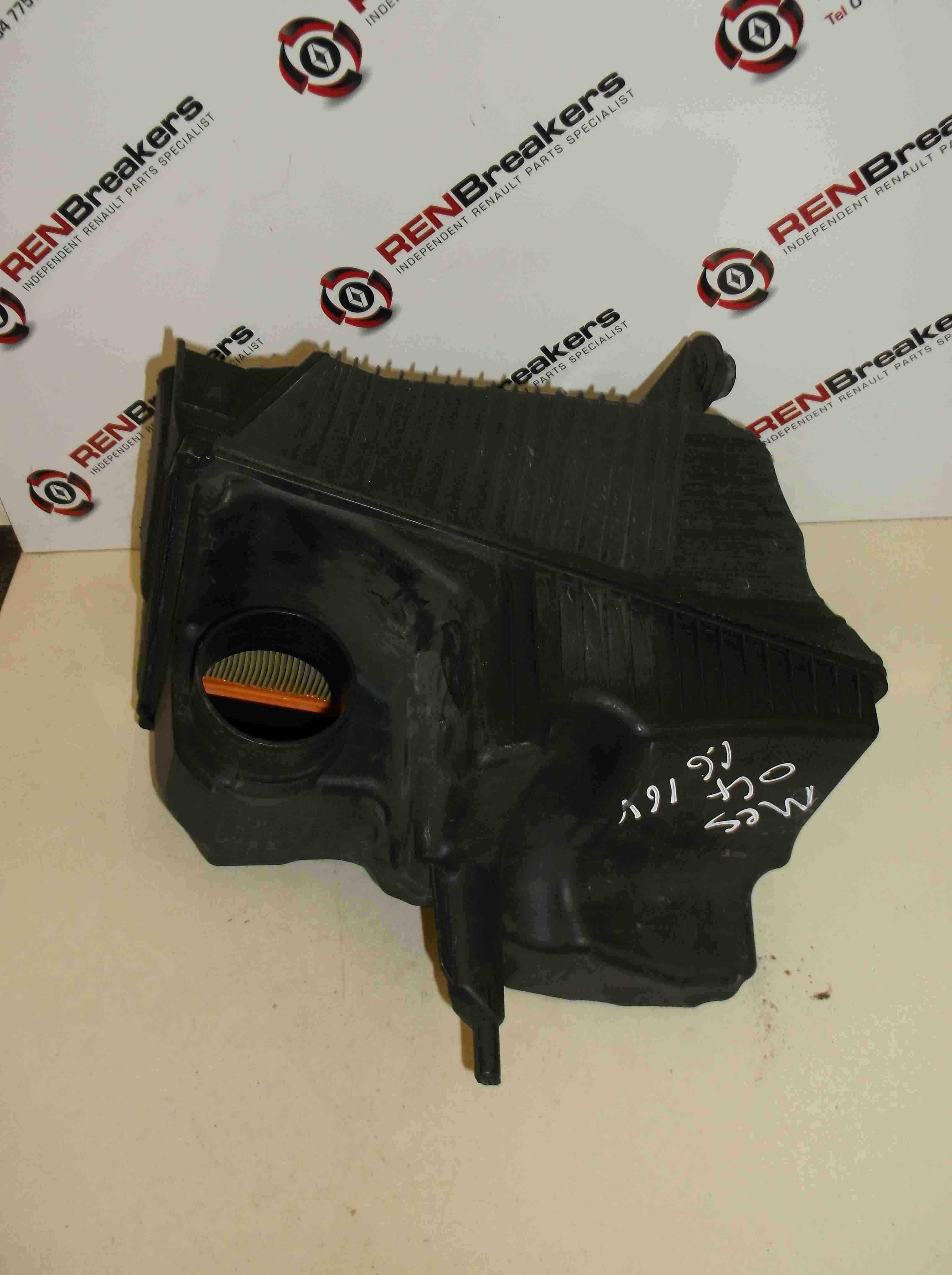 Renault Megane 2002-2008 1.6 16v Airbox Filter Housing Box