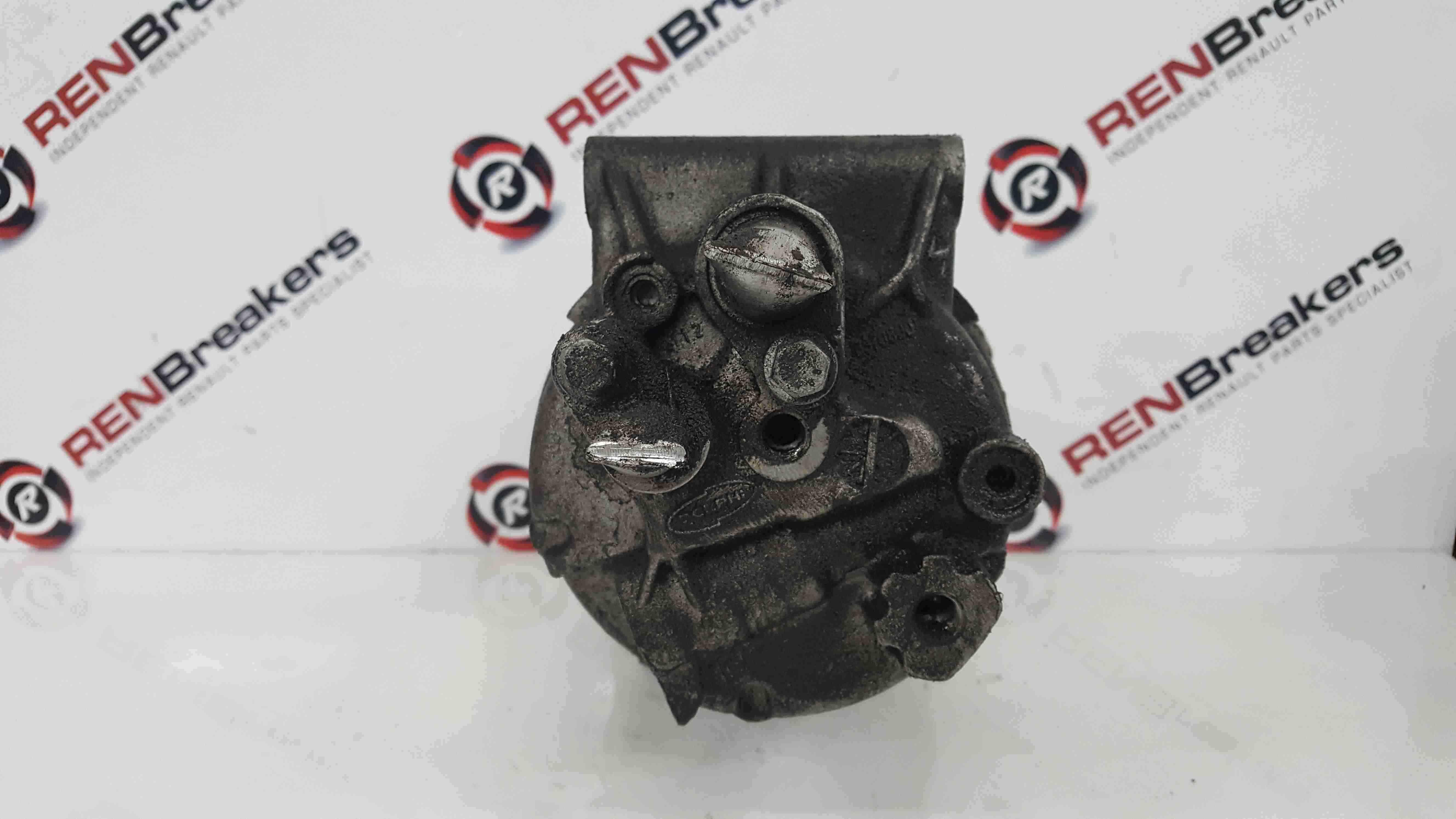 Renault Megane 2002-2008 Aircon Pump Compressor Unit 8200457418