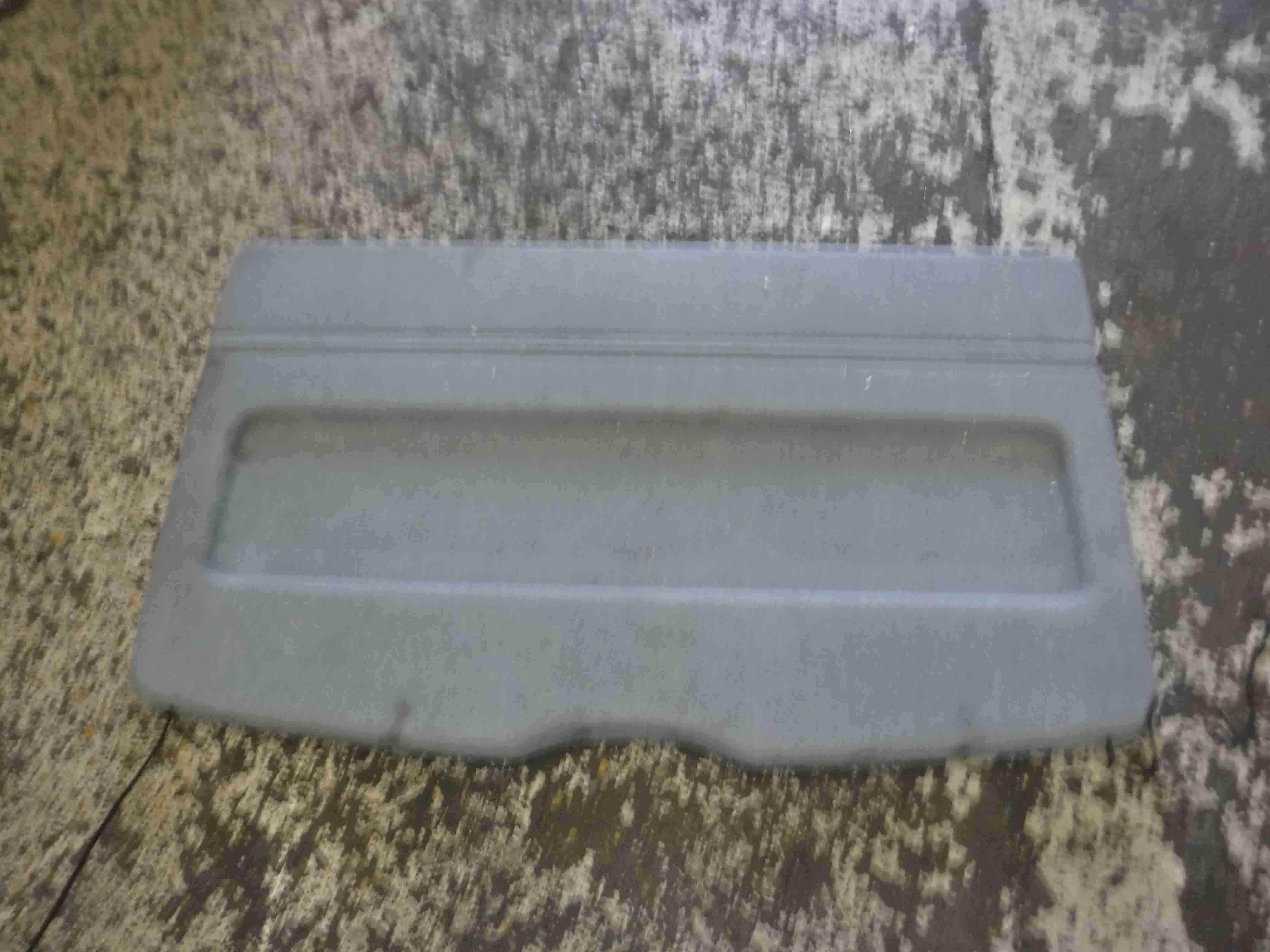Renault Megane Scenic 1997-1999 Boot Tailgate Parcel Shelf