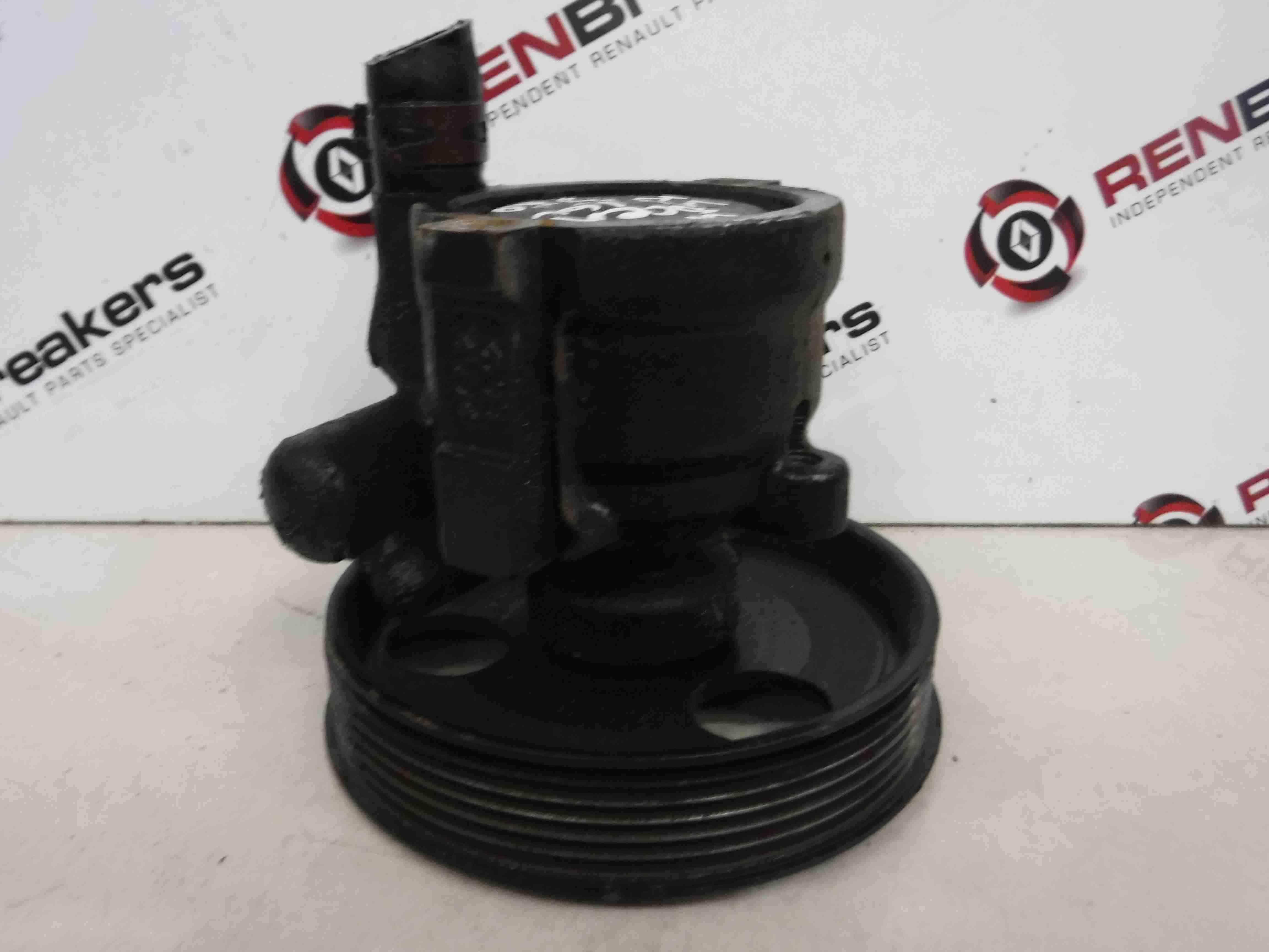 Renault Megane Scenic 1999-2003 1.4 16v K4J 750 Power Steering Pump 7700431286
