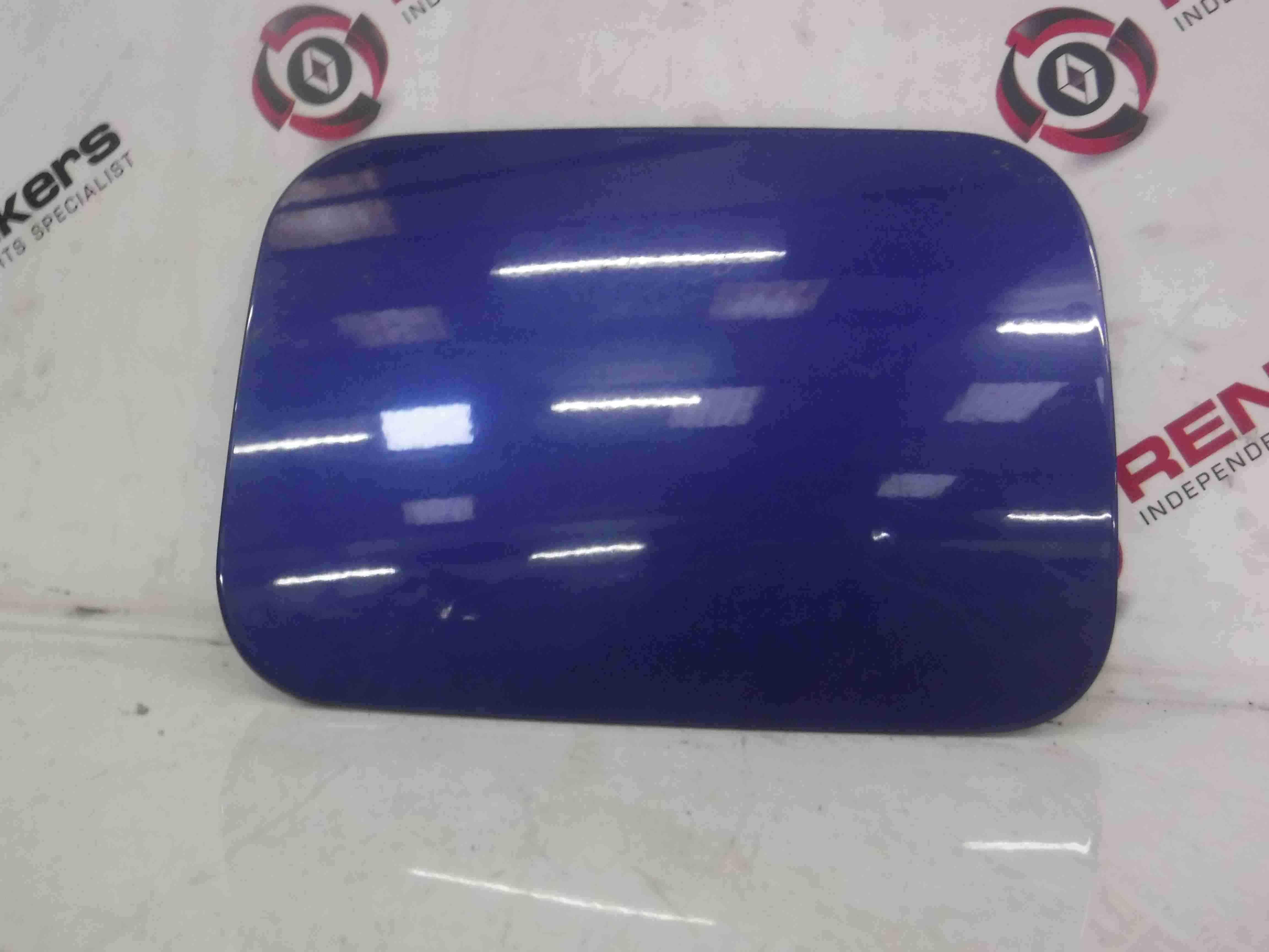 Renault Megane Sport 225 2002-2008 Fuel Flap Cover Blue TEJ41 8200073760