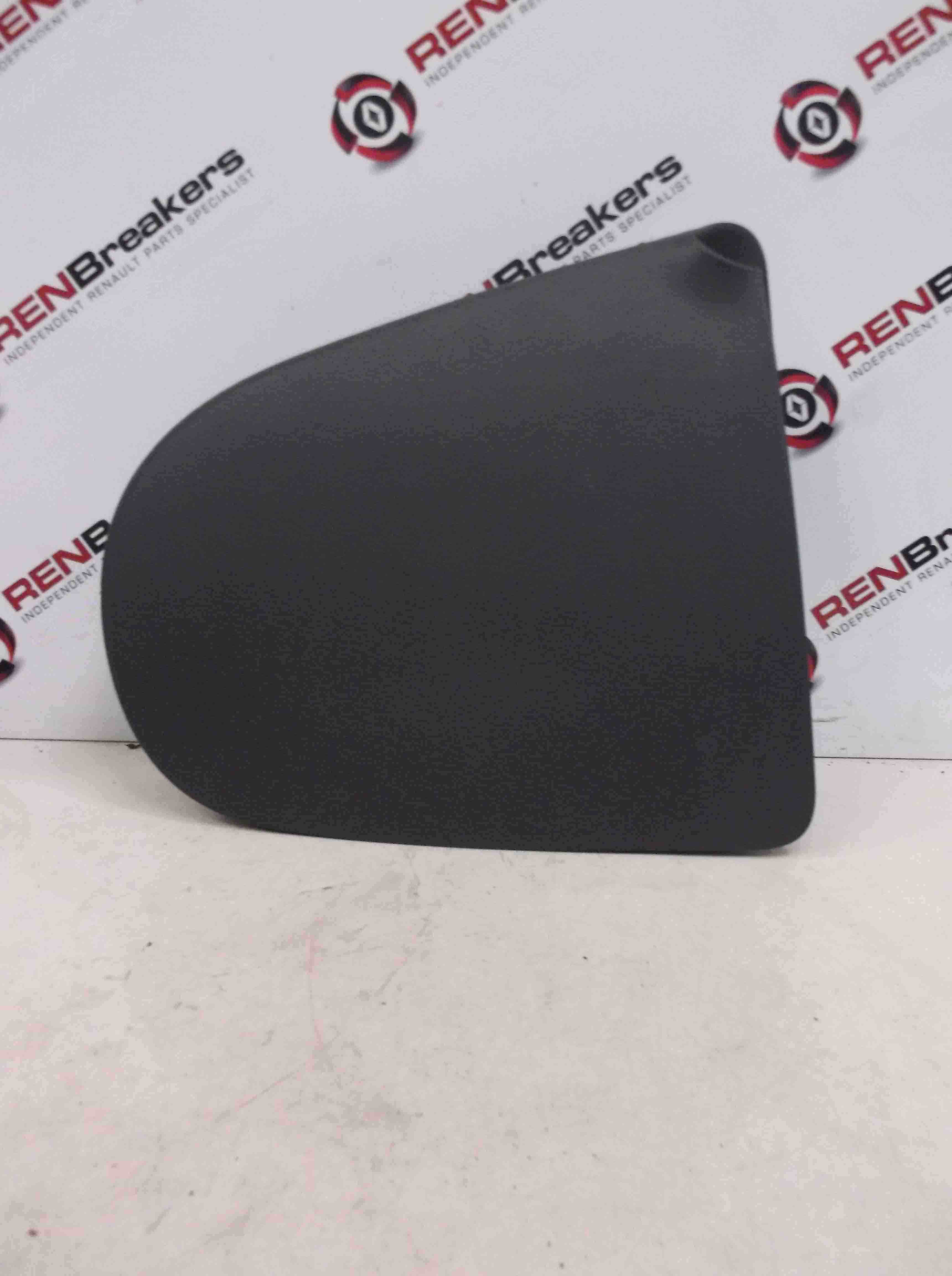 Renault Modus 2004-2008 Dashboard Coil Tray Cover Trim 8200327444
