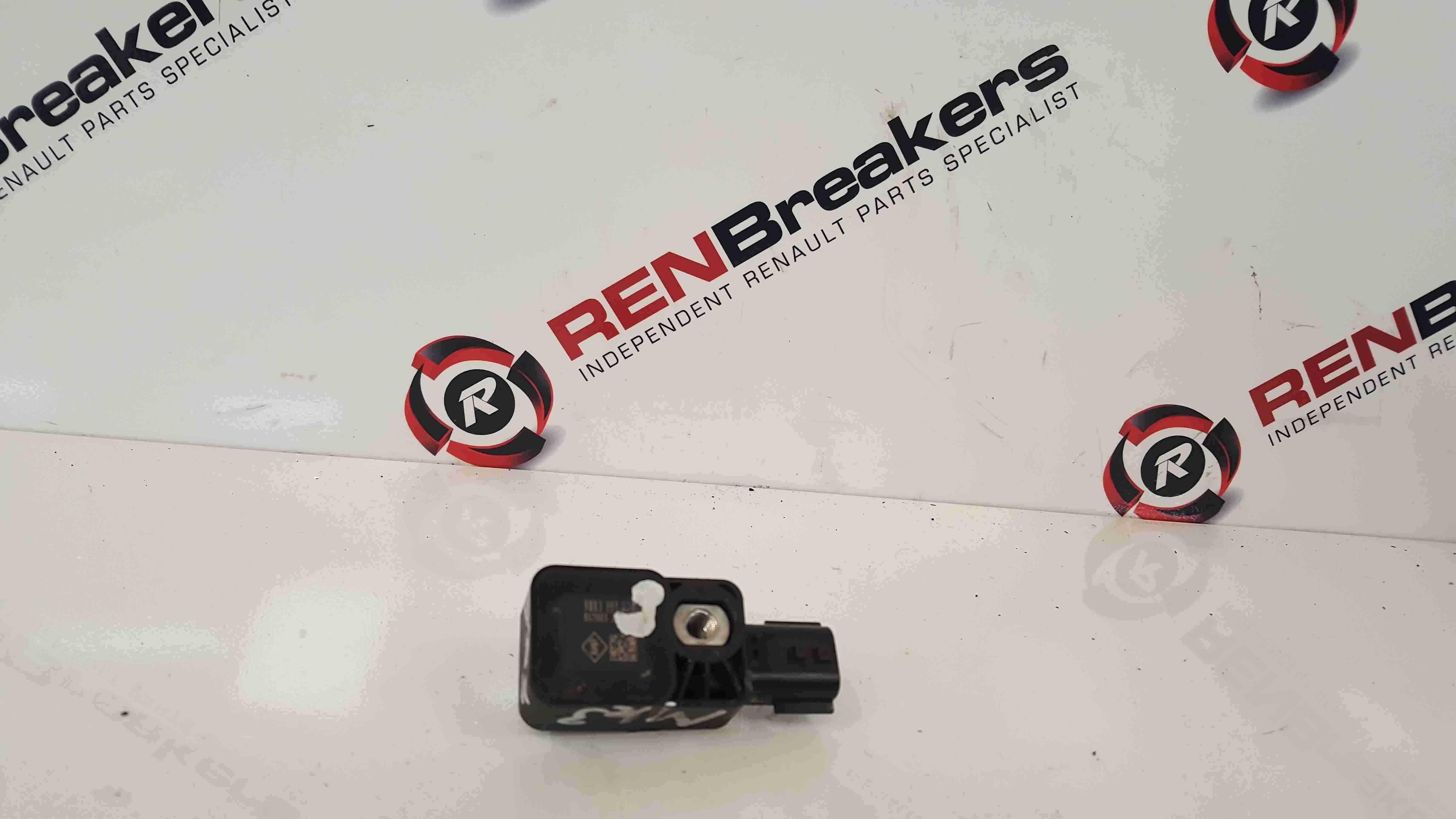 Renault Scenic MK3 2009-2016 Airbag Impact Sensor 988330002R