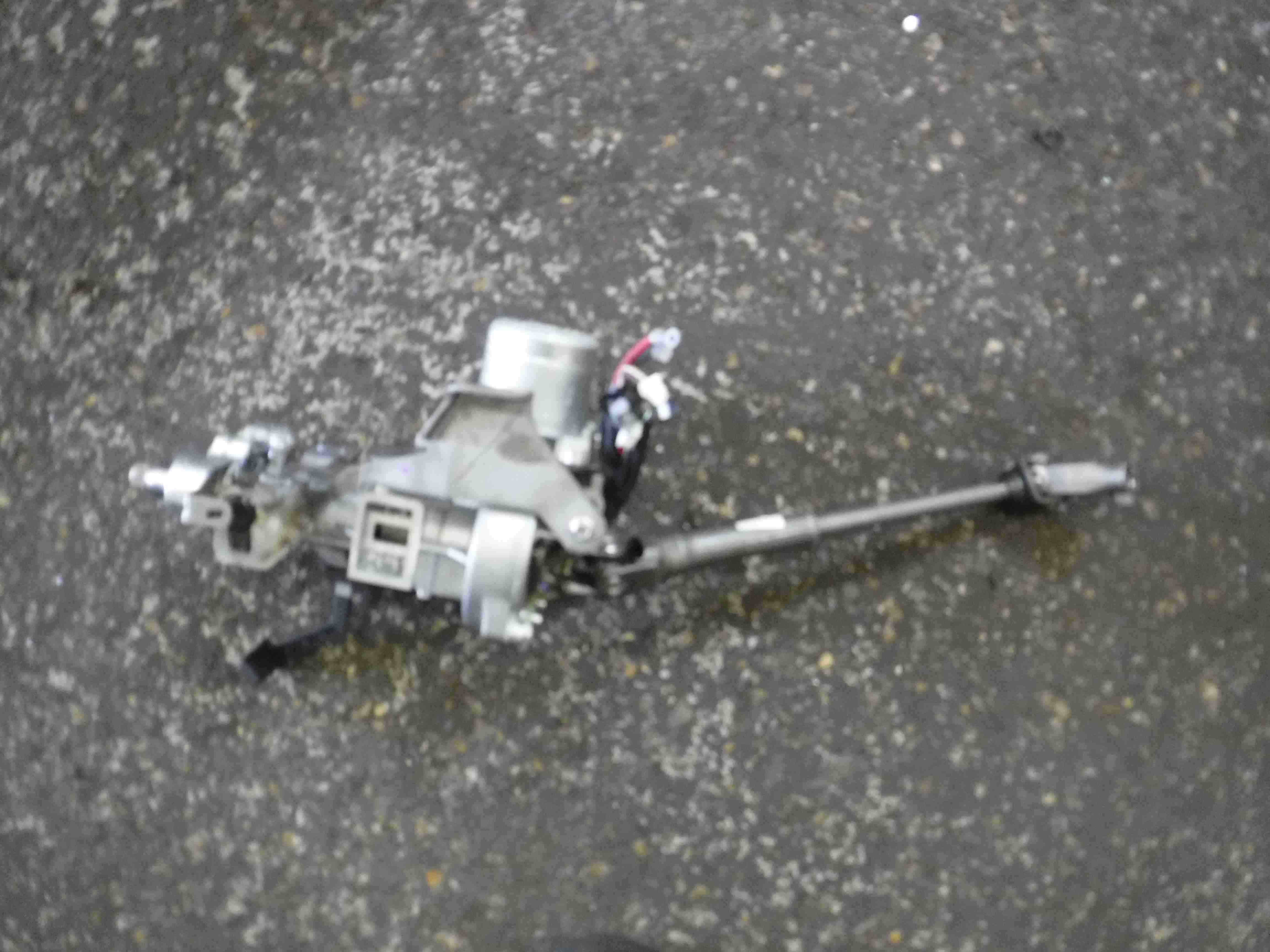 Renault Scenic MK3 2009-2016 Electronic Power Steering Column 488109755R