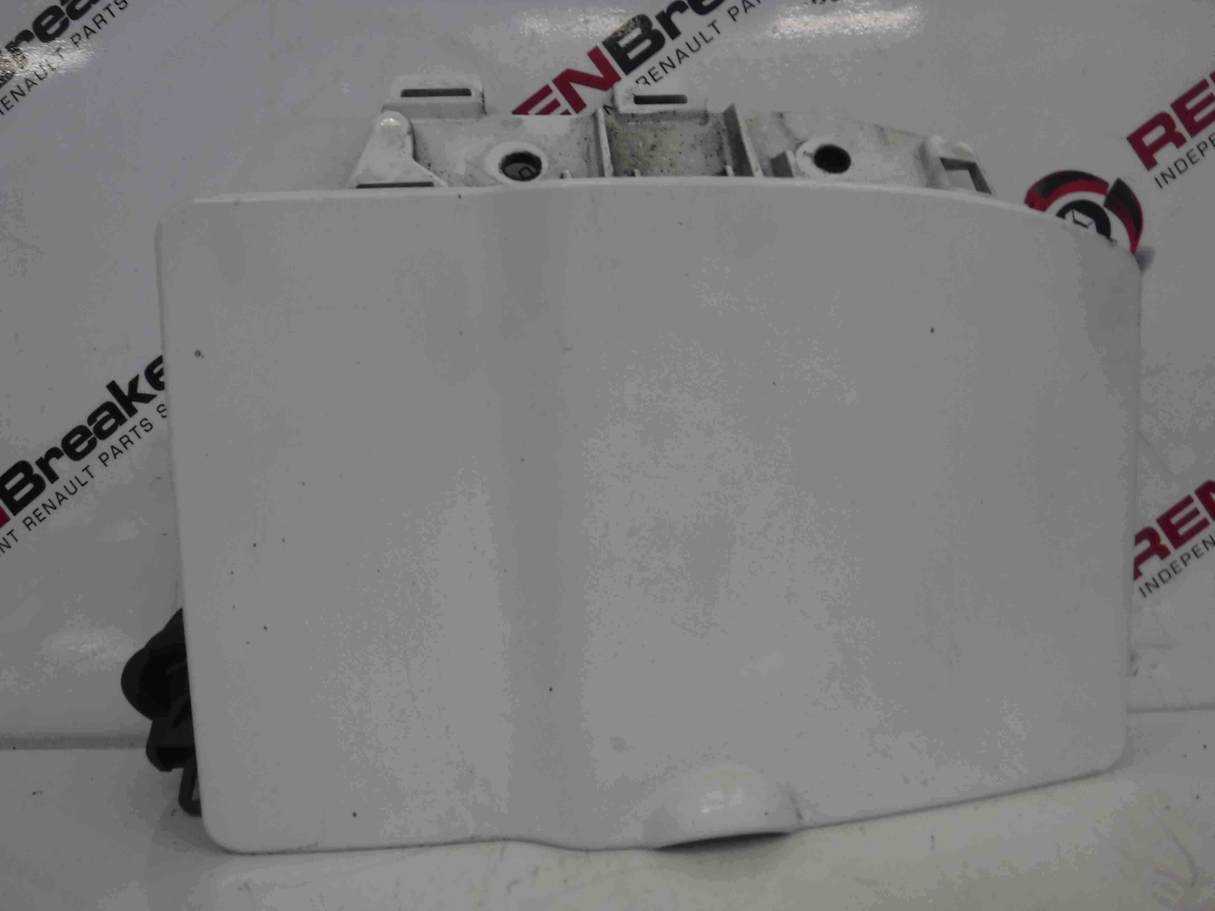 Renault Trafic 2001-2006 Fuel Flap Cover White OD31 8200023826