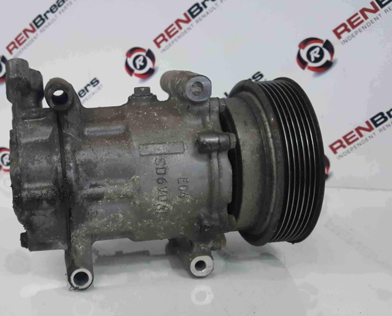 Renault Twingo 2007-2011 Aircon Pump Compressor Unit 8200819568