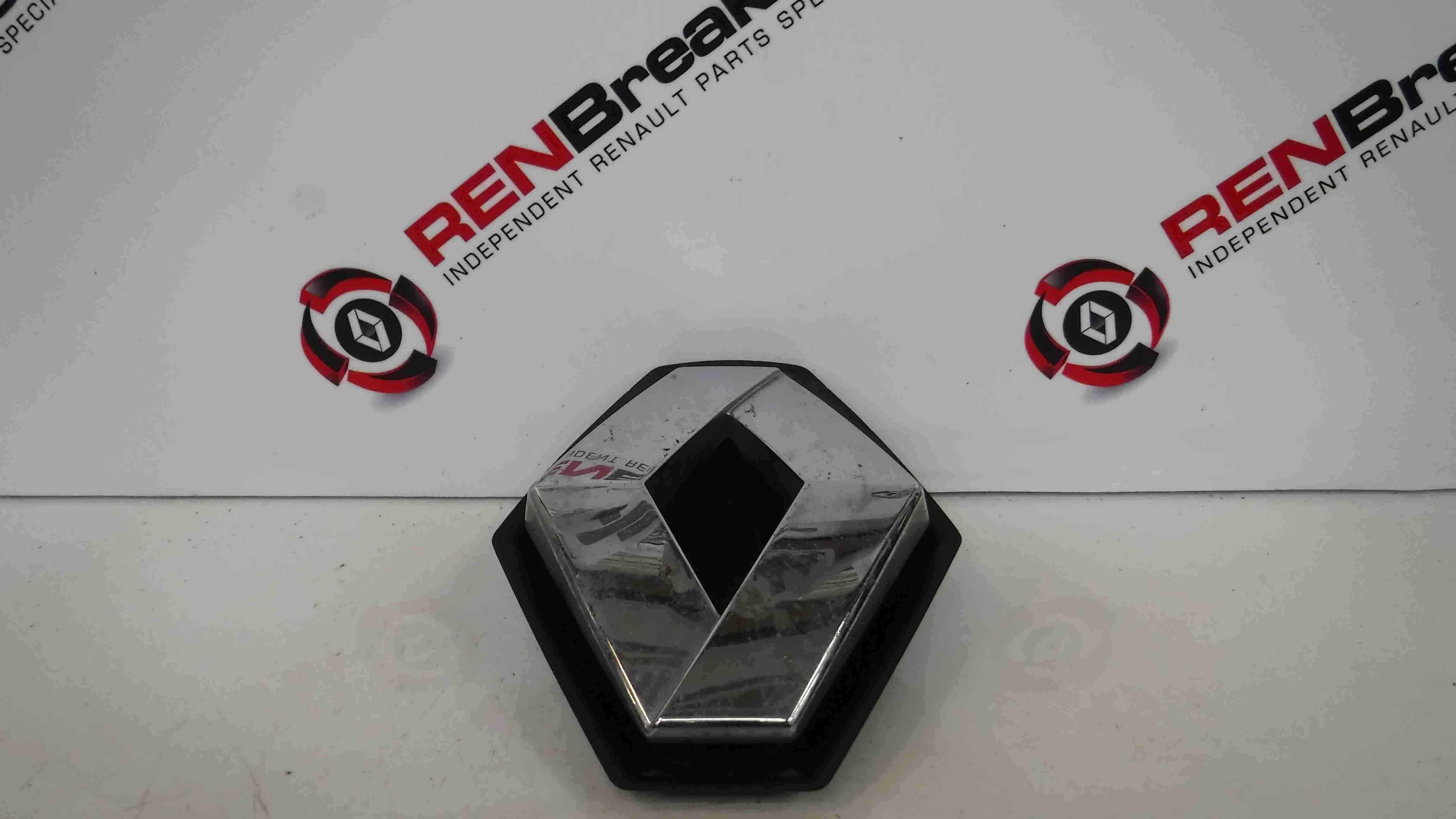 Renault Twingo 2007-2011 Front Bumper Diamond 8200259267