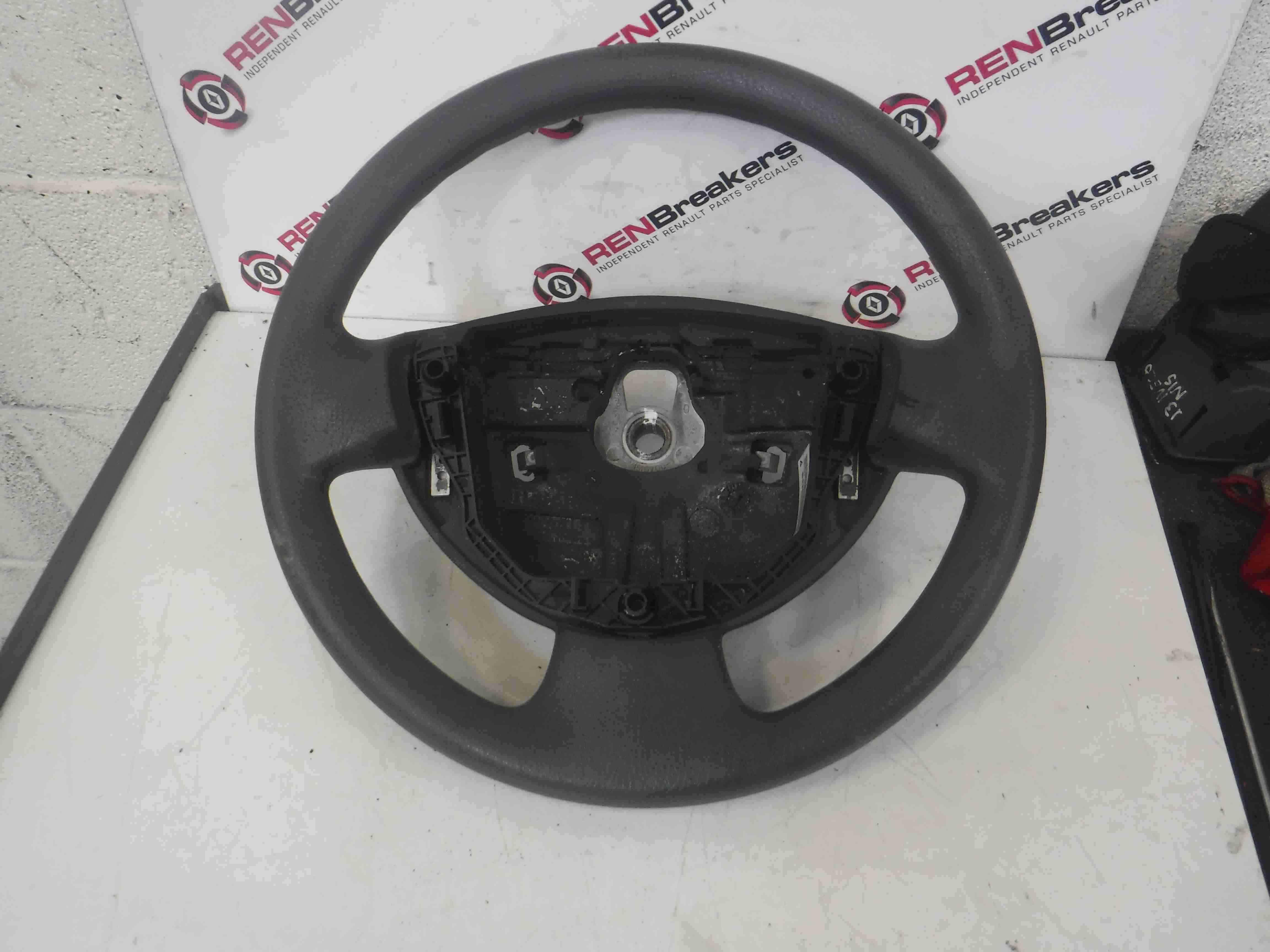 Renault Twingo 2007-2011 Steering Wheel 8200463332