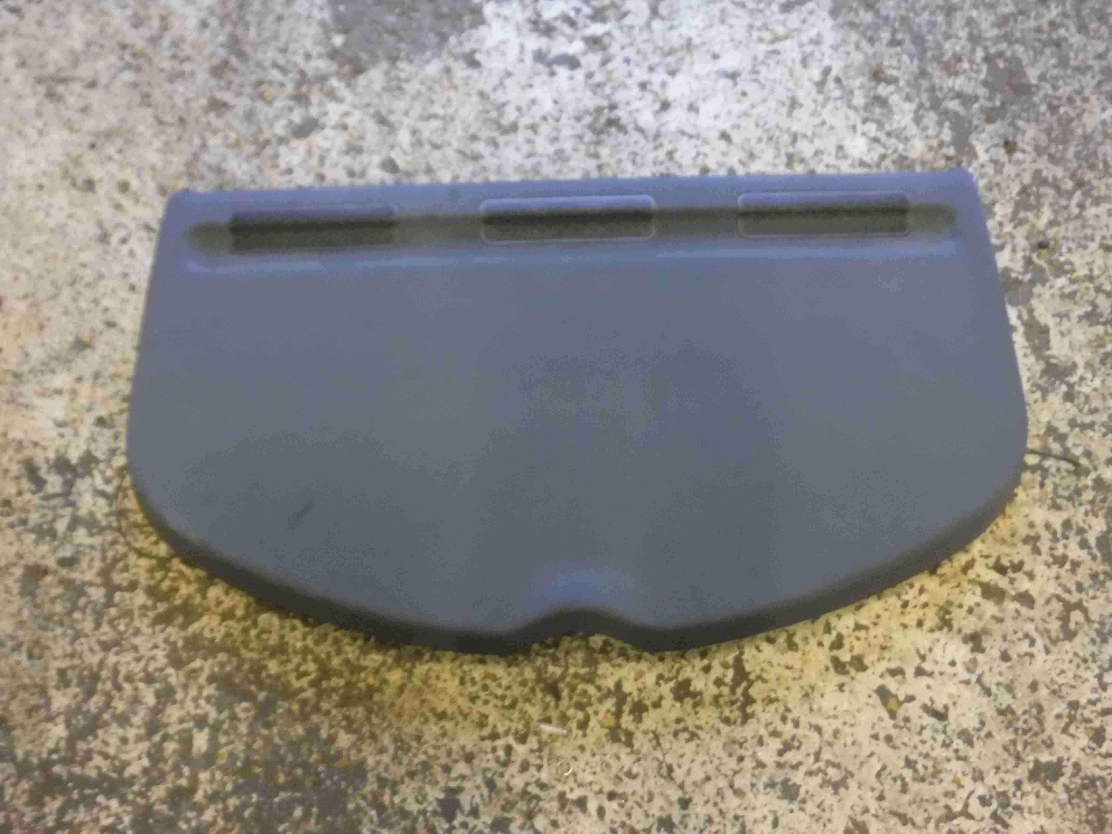 Renault Vel Satis 2002-2005 Rear Parcel Shelf