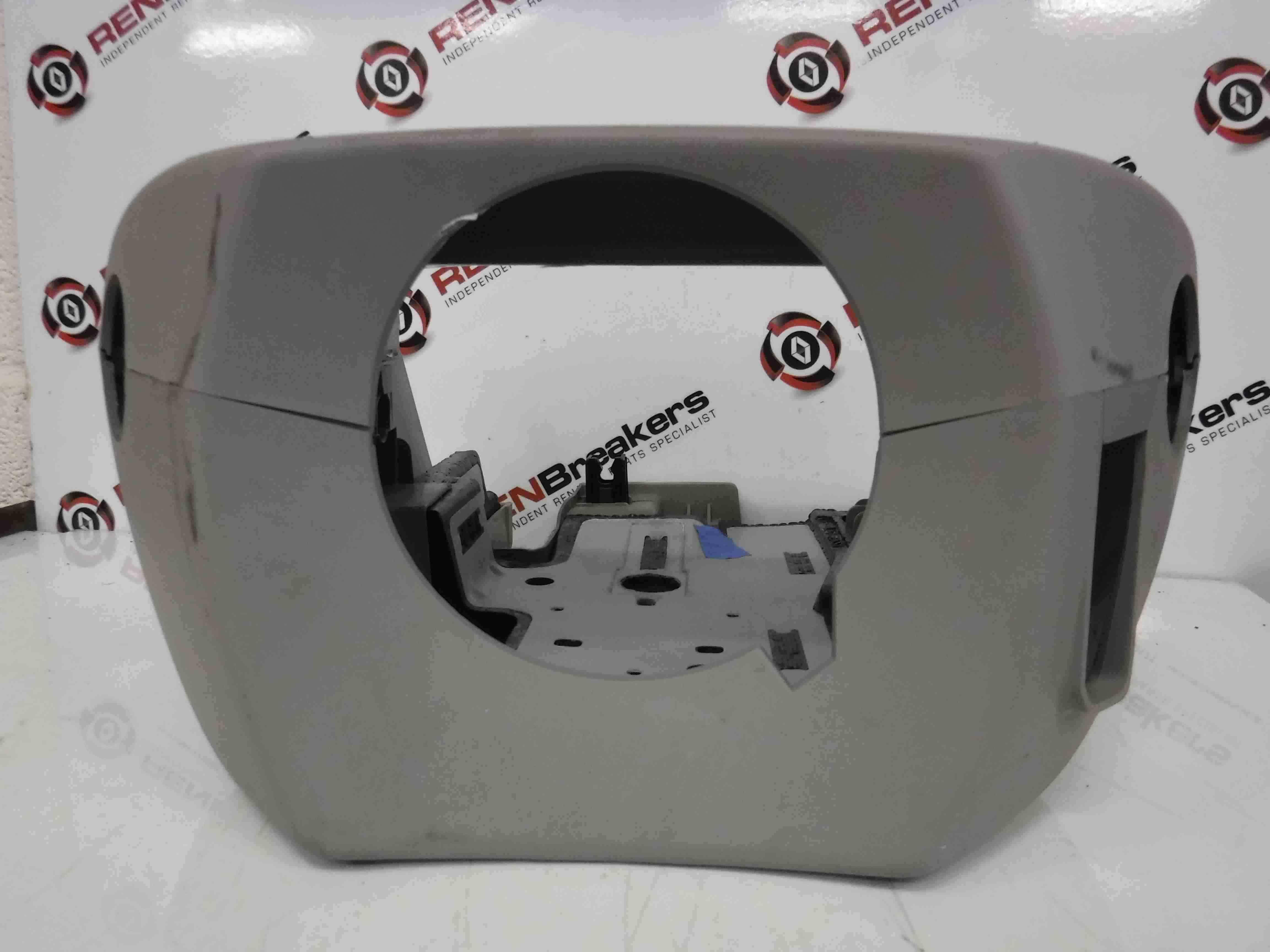 Renault Zoe 2012-2016 Steering Wheel Surround Cowling
