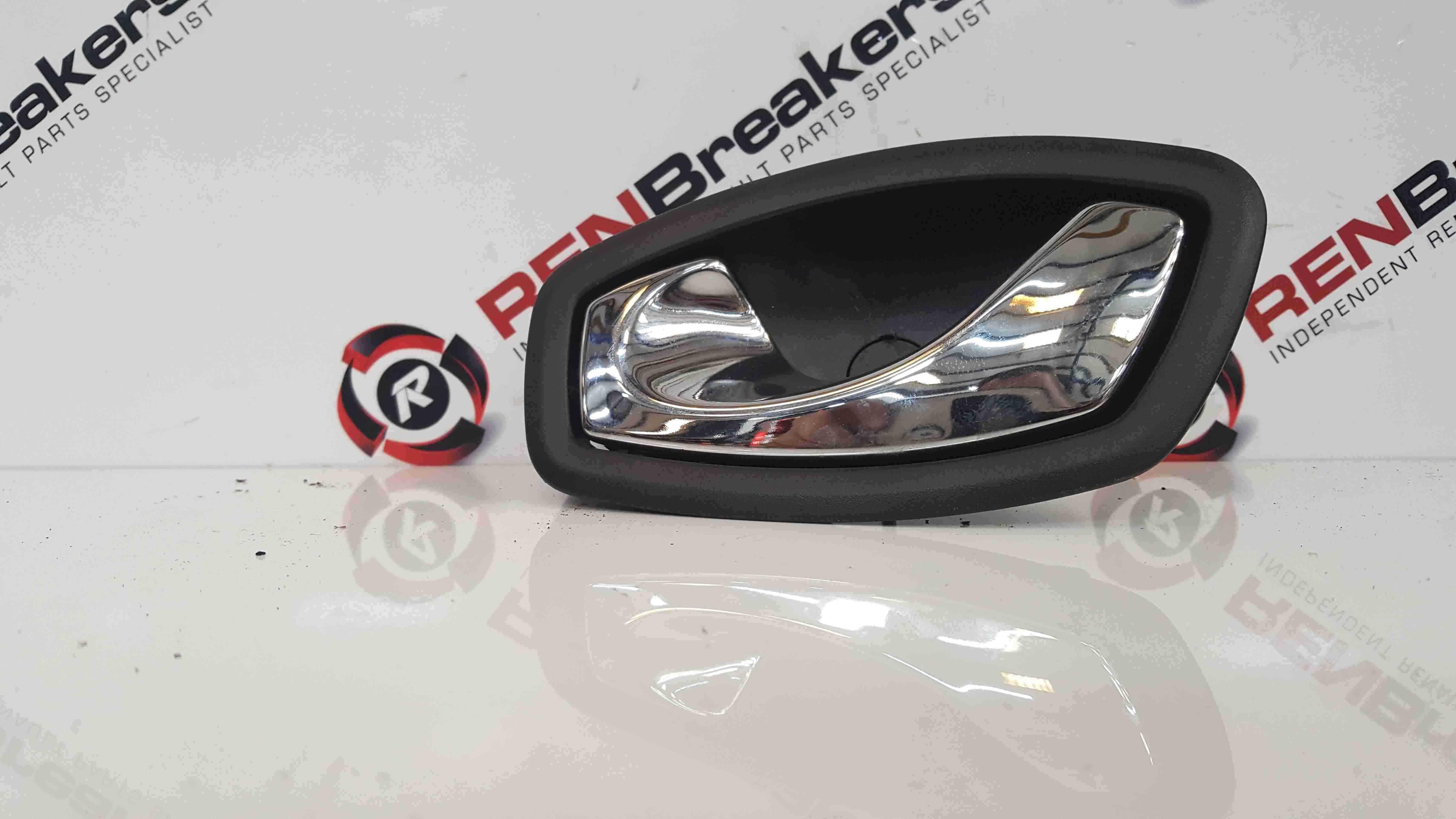 Renault Zoe 2012-2019 Passenger NSF Front Interior Door Handle 806700006R