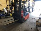 Forklift Toyota BT CBE 1.5T 5 Metres 1500KG Electric + Charger + Side Shift