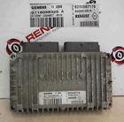 Modus 2004-2008 1.6 16v Automatic Gearbox ECU 8200497460 8200410516