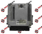 Renault Captur + Clio MK4 2013-2015 Engine Control Unit ECU  237102747R