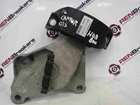 Renault Captur 2013-2015 0.9 tCe Turbo Drivers OS Engine Mount 113752043R
