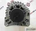 Renault Captur 2013-2015 1.5 dCi Alternator K9K 608 231007865R