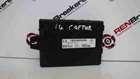 Renault Captur 2013-2015 Body Control BCM Module 284b18533r