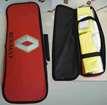 Renault Captur 2013-2015 Energy Hi Vis Safety Kit Accident