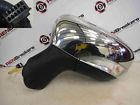 Renault Captur 2013-2015 Passenger NS Wing Mirror Door Mirror Chrome