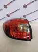 Renault Captur 2013-2015 Passenger NSR Rear Light Lenz Body