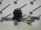 Renault Captur 2013-2015 Passenger NSR Rear Window Motor Regulator