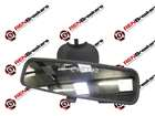 Renault Captur 2013-2015 Rear View Mirror With Plastic 963296351R 963D22515R