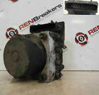 Renault Clio Campus + Kangoo MK2 2001-2010 ABS Pump Unit 8200661044 0265231985