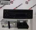 Renault Clio Campus 2001-2010 CD Player Update List Radio + Code 8200633639