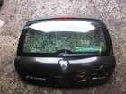 Renault Clio Campus 2006-2009 Rear Tailgate Boot Black 676