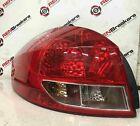 Renault Clio Estate MK3 2009-2012 Passenger NSR Rear Light Lens 8200586843