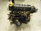 Renault Clio Kangoo 2001-2006 1.5 dCi K9K 704 Engine