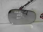 Renault Clio MK1 1990-1998 Drivers OS Wing Mirror Glass