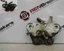 Renault Clio MK1 1996-1998 Front Bonnet Release Catch Mechanism