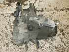 Renault Clio MK2 1998-2001 1.2 8v Gearbox JB1 184