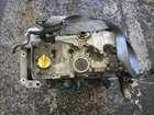 Renault Clio MK2 1998-2001 1.4 16v Engine K4J 713