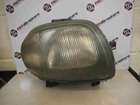 Renault Clio MK2 1998-2001 Drivers OS Front Headlight Cloudy