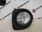 Renault Clio MK2 1998-2001 Drivers OSF Front Fog Light Lens + Casing