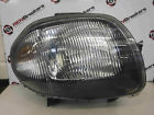 Renault Clio MK2 1998-2001 Drivers OSF Headlight Lens Cloudy