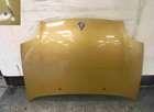 Renault Clio MK2 1998-2001 Front Bonnet Gold MV302