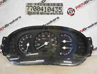 Renault Clio MK2 1998-2001 Instrument Panel Dials Gauges Speedo 148K 7700410435